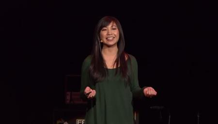 Elaine Hsiao Ted Talk
