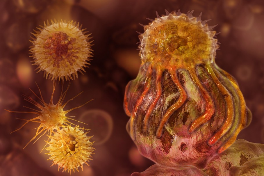 The list of cancers that can be treated by immunotherapy keeps growing – The Washington Post